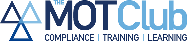 The MOT Club Logo